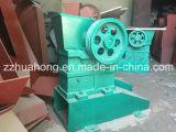 De mini Apparatuur van de Stenen Maalmachine van de Kaak van het Laboratorium