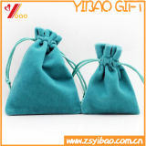 High Quality with Cheapest Price Velvet Bag for Gift (YB-LY-VE-01)