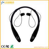 Tapones de auricular inalámbrico de banda para el cuello para deportes