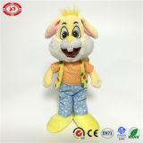 Easter Animal Gift Plush Nouveau design Rabbit En71 Toy