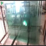 3mm 4mm 5mm 6mm 8mm 10mm 12mm 15mmの建物のための19mm明確なフロートガラス