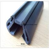 L'extrusion en caoutchouc de silicone joint EPDM pour joint de vitre automatique