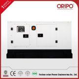generatore elettrico a tre fasi di 80kw Oripo con Cummins Engine
