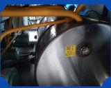 유압 구리 공통로 CNC 가공 기계