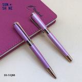 사무실 문구용품 무거운 선물 펜 도매 금속 펜 세트