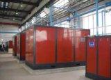 El tornillo de Alta Presión compresor de aire para la fábrica de acero metalúrgica
