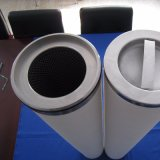 Замена масла в мрачную коалесцирующий фильтр LCS4H1AH