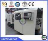 Tubo de petróleo del CNC Qka1226 y máquina del torno de la cuerda de rosca