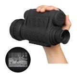 Éénogige Camera van de Visie van de Nacht van Bestguarder 6X50 de Digitale met 350m Waaier met 1.5 '' TFT LCD
