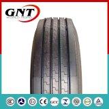 GCC del PUNTO del ECE todo el neumático radial de acero 385/65r22.5 del carro