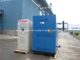 Caldeira de vapor elétrico de alta eficiência 500kg / Hr