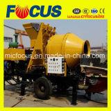 Dieselpumpe des betonmischer-Jbt30 mit Weichai oder Cummins Engine