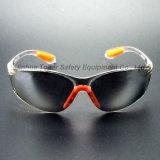 Bril van de Veiligheid van de Lens van de Bescherming van Sunglass van de manier de UV I/O (SG102)