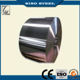 Latta d'acciaio SPCC della bobina del foglio di latta di SPTE per la fabbricazione delle latte