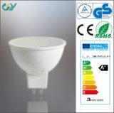 ampoule de tache de 4000k 4W 320lm LED avec du CE RoHS SAA