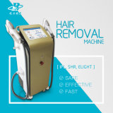 永久にIPL毛の取り外しおよび皮の若返り装置