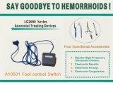出血のHemorrhoidsの処置装置無し
