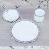 articoli per la tavola fini stabiliti della Cina della porcellana del padellame di ceramica 18PCS