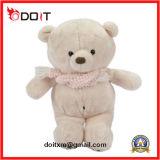 Zachte Teddybeer van de Pluche van het Stuk speelgoed van de Baby van China de In het groot Hete