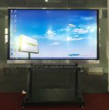 visualización de la señalización de 42 '' 46 '' 50 '' 55 '' 60 '' de la pulgada del LCD Digitaces de la pantalla táctil