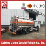 Una capienza del camion di rifornimento di carburante di Bowser dei velivoli della petroliera del camion di combustibile di 8 tonnellate