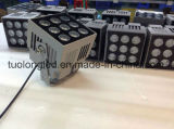 正方形LEDの洪水ライトフラッドライト100W 200W RGB