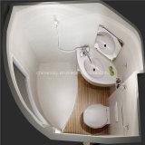 Venta caliente Bul 1215 SMC las vainas de cuarto de baño