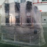 Zw7 40.5kv Outdoor High Voltage Vacuum Circuit Breaker