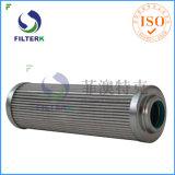 Filtro hydráulico plisado 0110d003bn3hc de Hydac del petróleo de Filterk