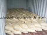 Industriële Rang 24mm Ammonium Chloride99.5% van de Zak van het Document van kraftpapier van de Korrel
