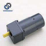 Motor van de Snelheid van de Rem van de Machines van de druk 15W-200W AC de Regelbare Elektrische - E