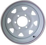 (6-139.7) стальная оправа колеса трейлера 16X7