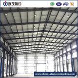 Prefabricados de estructura de acero de bajo coste para la construcción de taller
