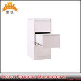 Fas-002-3D 3 gavetas verticais fino mobiliário de escritório armário de arquivos de Metal