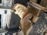 2.2kw de As van de Waterkoeling, CNC van de Grootte van 1600*2500mm Werkende Roterende Graveur