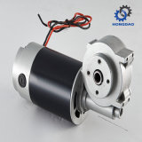 Espiral de prensa de aceite de motor eléctrico motor de corriente continua 200W 220V _C