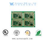 Fabricante de la tarjeta de circuitos impresos del PWB del control de la impedancia