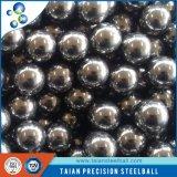 Sfera automobilistica del acciaio al carbonio del cuscinetto AISI302 per i laminatoi stridenti
