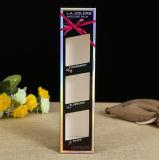 Neues kundenspezifisches UVbeschichtung-Firmenzeichen-faltbare Hochzeits-Kleid-Kästen, die Kasten mit hochwertigem verpacken