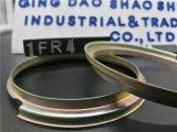 部品を押す多彩な亜鉛コートの金属のガスケット