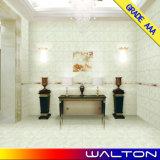 Плитка стены ванной комнаты застекленная кухней керамическая (WG-SA9899)