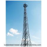 Draadloze GSM Communicatie Monopole Toren