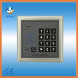 Bloqueo de puerta independiente de cabina de sistema del control de acceso