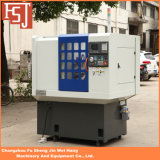 Leef CNC van het Centrum het Draaien van de Draaibank Machine