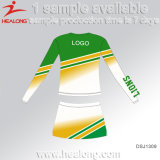 Fresh Design Healong Clothing Gear Sublimation Cheerleading robes pour la vente de l'école