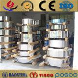 La alta calidad 904L de la bobina de acero inoxidable Dúplex / Roll