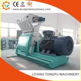 Máquina trituradora de la alimentación animal Bean esmeriladora de palets fabricantes