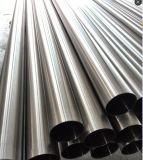 12.7*1,2 mm de tubo de acero inoxidable 304 Tubo para la decoración