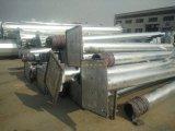 Heißer galvanisierter fliegender Stahlwinkel-Aufsatz ISO9001 von der Bescheinigung Facotry