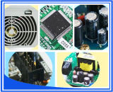 omschakelaar van de Aandrijving van de 1.5kw220V 380V AC de Veranderlijke Frequentie voor ZonnePomp MPPT